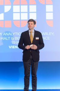 WBMBC17, beer, whiskey, RMI International, AUT, Austria, Vienna, Hotel Intercontinental on Wednesday, March 22, 2017. Photo by Marko Kovic